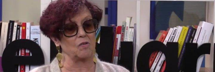 """Maruja Torres carga de nuevo contra los que critican a Carmena: """"¿Qué gentuza escribe esas cosas? No son periodistas, son oportunistas"""""""