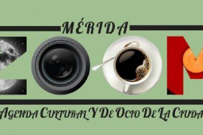 Nace 'Mérida Zoom', la única guía de ocio y cultura de soporte papel en la ciudad