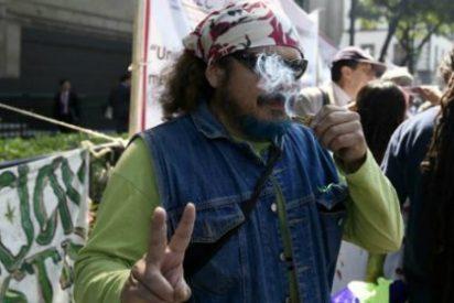 México abre la puerta a la legalización de la marihuana para usos recreativos