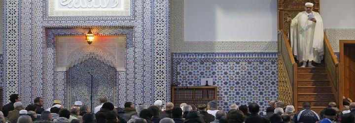 """Los musulmanes de Francia afirman su """"adhesión total a la República"""""""