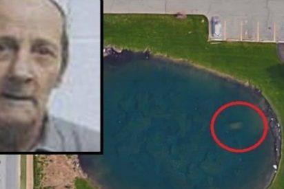 El conductor que desapareció hace 9 años estaba a la vista en Google Maps