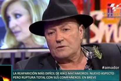 ¡En toda tu cara, Mohedano!: otra derrota del 'Deluxe' frente a Antena 3