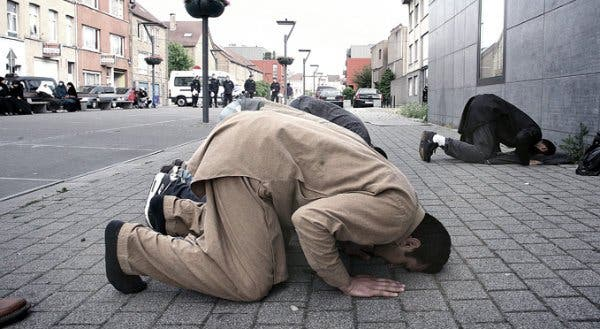Bruselas, vivero de radicales islamistas