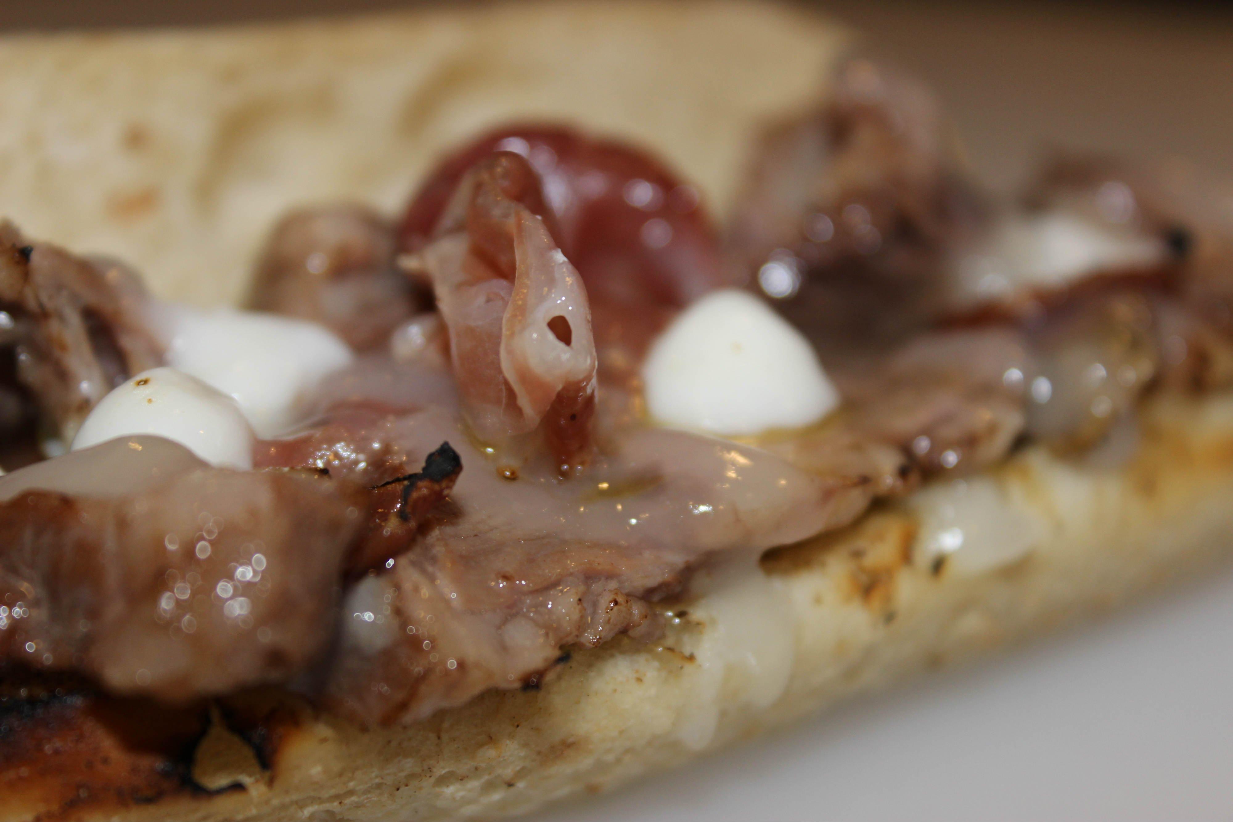 El jamón ibérico de bellota y la importancia de las grasas cardiosaludables en la dieta
