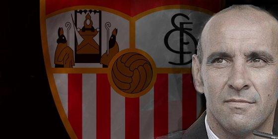 La lista de 8 futbolistas que maneja el Sevilla para el mercado de enero