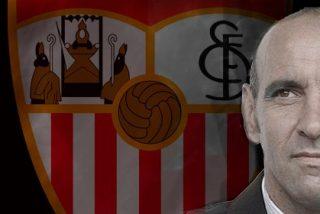 Monchi desvela el motivo por el que el Sevilla no destituye a Emery