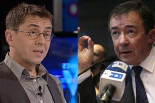 Así mareó Carrillo el expediente sancionador para no empapelar a Monedero