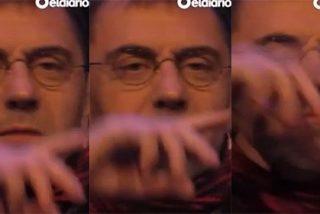 Antonio Naranjo sentencia a Monedero por su payasada contra Rivera: