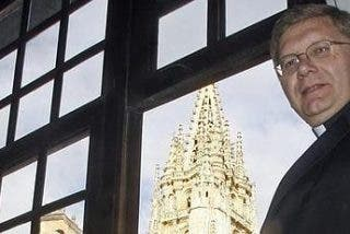 Saludo de monseñor Menéndez a sus diocesanos de Astorga