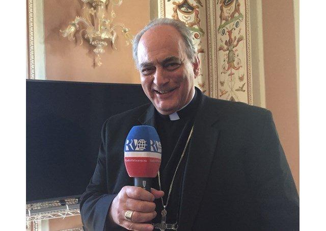 Simposio mundial en el Vaticano de jóvenes sobre la trata de personas
