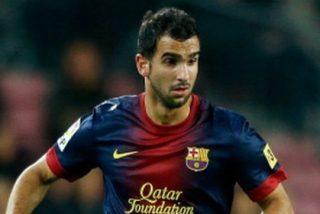 Aseguran que volverá al Barcelona para jugar en la Real Sociedad