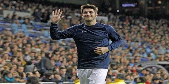 La razón por la que la Juve no quiere a Morata
