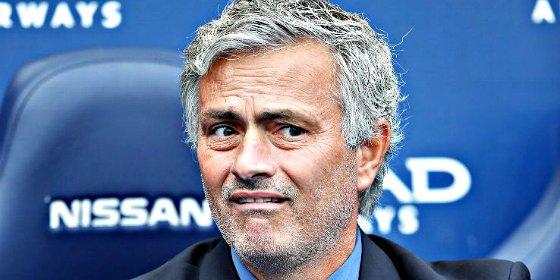 """Mourinho: """"La afición ha pedido que me quede y que los periodistas me dejen trabajar"""""""