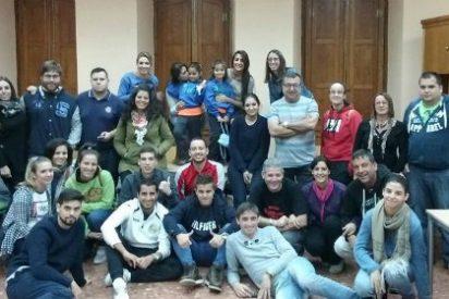 Movimiento Junior Extremadura celebra su 41 Asamblea Diocesana
