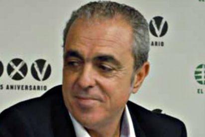 """""""Si Rivera e Iglesias no tuvieran al PSOE por medio les vería hasta pactando"""""""