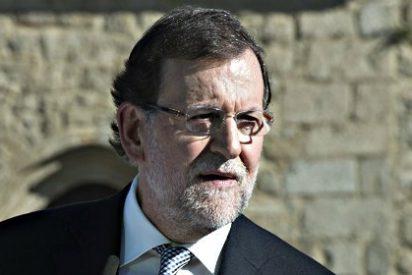 Presidente de gobierno...y comentarista de fútbol: Rajoy 'ficha' por 'Tiempo de Juego' de la COPE