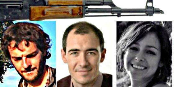 Dos españoles dados por muertos, entre los 130 asesinados por los terroristas islamistas en París, están vivos