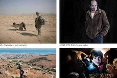 Fotorreporteros: la vida por una foto