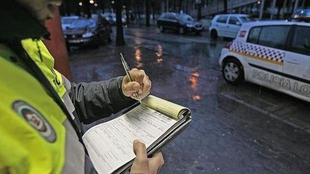 Carmena no puede cobrar las multas por alta contaminación