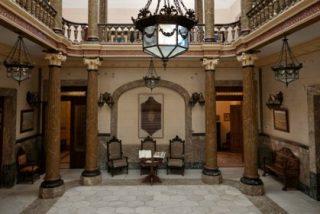 El Museo Etnográfico de Don Benito expone una pieza durante el mes de diciembre