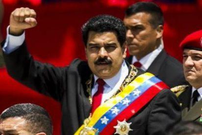 La descarada alianza chavista con el narcoterrorismo sonroja a Venezuela