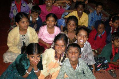 #DiadelNiño: La pobreza es la principal causa de la violación de los Derechos de la Infancia