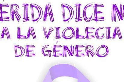 """El Consejo Sectorial de las Mujeres de Mérida dice """"NO a la Violencia de Género"""""""