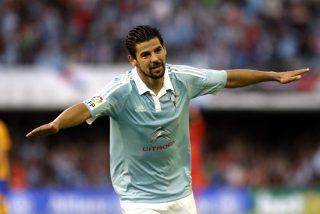Nolito confiesa que no diría no al Barcelona
