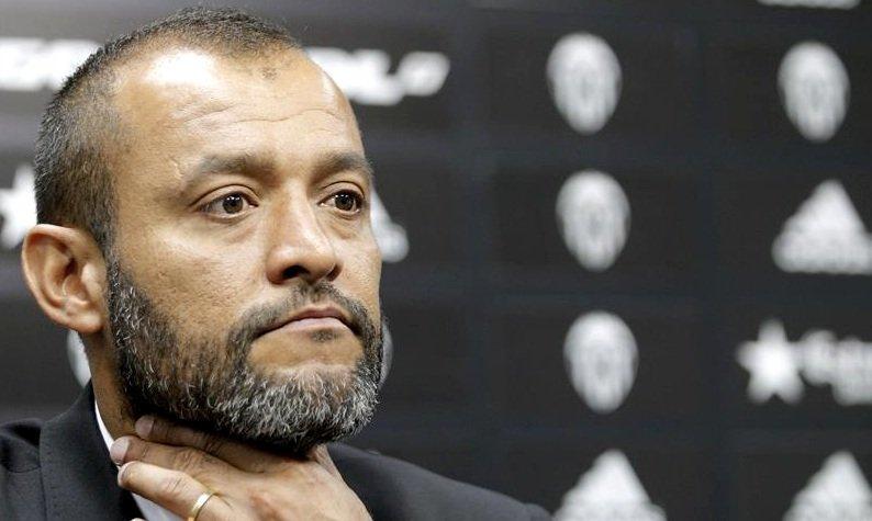 """Nuno: """"Ha sido un orgullo ser entrenador del Valencia"""""""