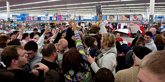 Los comerciantes, satisfechos con el resultado del Black Friday al superar las expectativas iniciales