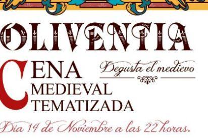 La localidad pacense de Olivenza se transforma, durante tres semanas, en un escaparate gastronómico