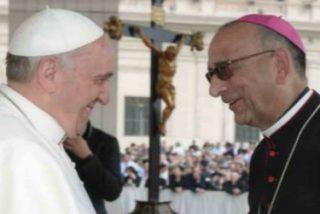 Juan José Omella, nuevo arzobispo de Barcelona con el sello inconfundible del Papa Francisco