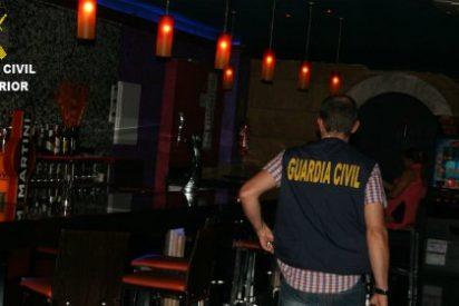 Detenido el presunto autor de los delitos de explotación sexual y contra los derechos de los trabajadores en la provincia de Cáceres