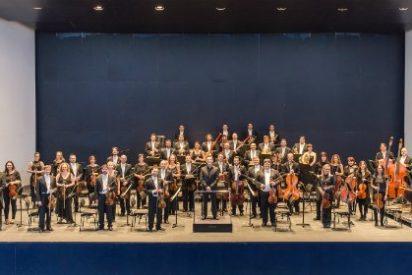 La Orquesta de Extremadura participa en el VII Ciclo de Música Actual que organiza la Sociedad Filarmónica de Badajoz