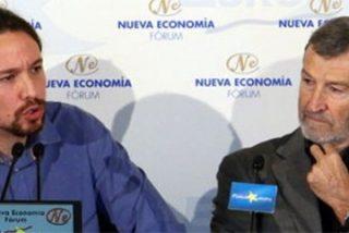 """Santiago González retrata a Pablo Iglesias: """"A nadie se le había ocurrido cortarle las alas financieras al terrorismo hasta que llegó este indocumentado"""""""