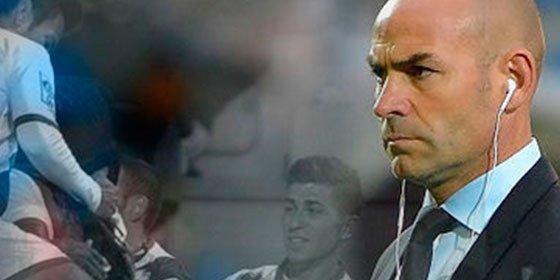 Paco Jémez desvela que podría abandonar el Rayo 6 meses después de su fichaje
