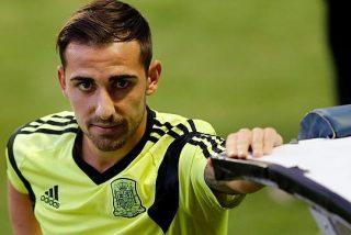 Un español, entre los 10 jugadores que más mejoran en el FIFA 16