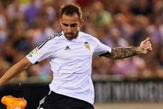 Mourinho quiere que su primer refuerzo tras la limpia sea el jugador del Valencia