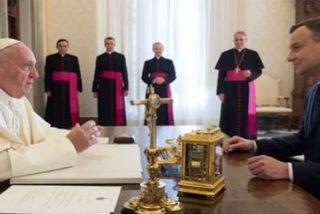 El Papa quiere visitar el campo de concentración de Auschwitz en su visita a Polonia