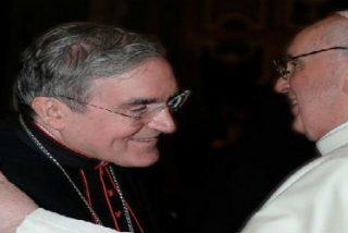 """Sistach asegura que el Papa """"ha tenido en cuenta"""" el proceso soberanista en la designación de Omella"""