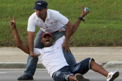 Liberan a los activistas arrestados durante la visita de Francisco a Cuba