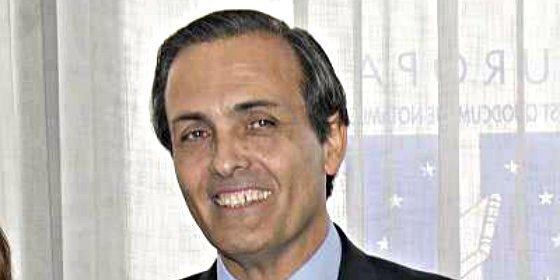 """Jorge Parladé: """"Fagor CNA Group facturará 160 millones e incrementar su plantilla en 2016"""""""