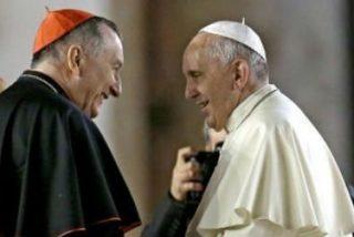 """Parolin: """"La Iglesia debe superar resistencias, pero existe un fuerte deseo de cambiar para mejor"""""""