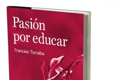 Pasión por educar