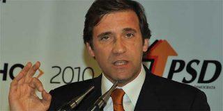 Bruselas exige a Portugal seguir con las reformas tras la caída del Gobierno de Passos Coelho