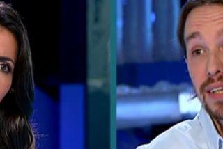 laSexta y Telecinco sacan a hombros a Pablo Iglesias: dos entrevistas anodinas para coger oxígeno