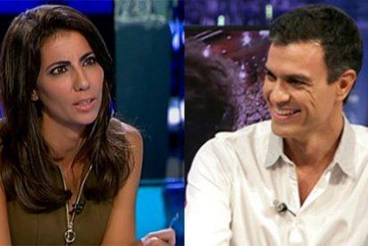 Ana Pastor señala a Pedro Sánchez por huir de ella y no querer ir a su programa