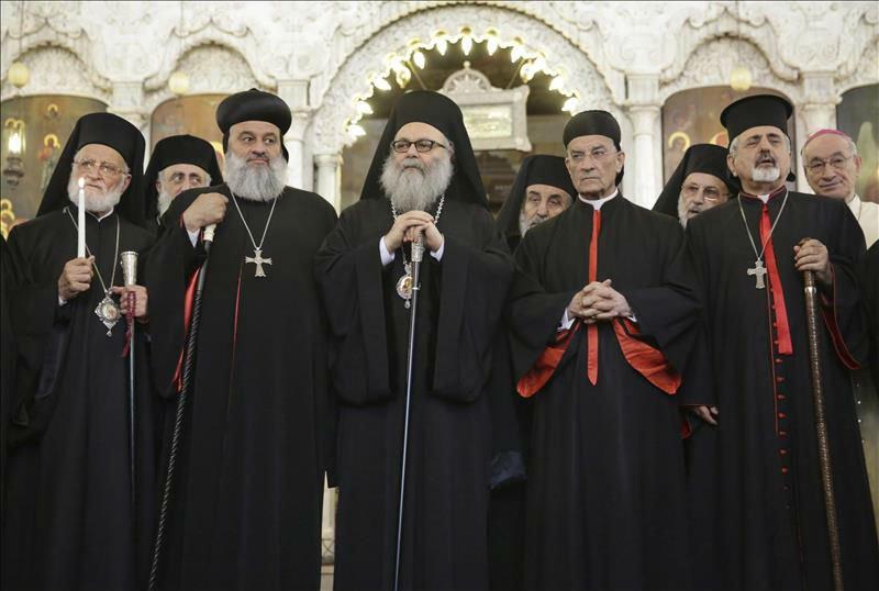 Los cristianos de Oriente Medio, a favor de unificar la fecha de la Pascua