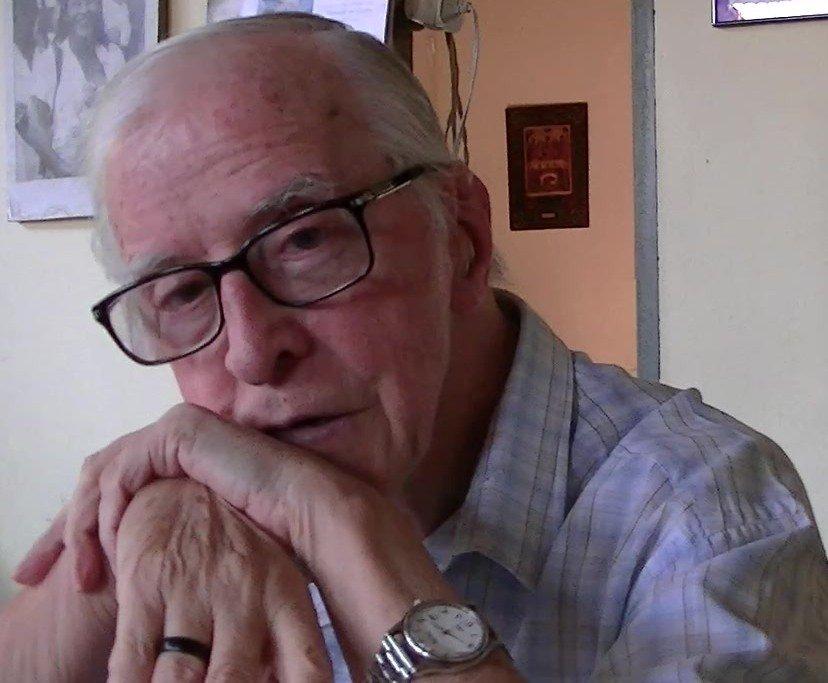 Pedro Casaldáliga, poeta de la esperanza