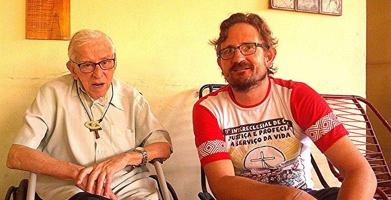 Pedro Casaldáliga, un legado permanente para la Iglesia y los descartados